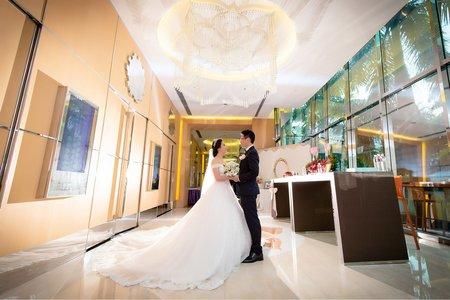 [婚禮攝影]永欽玉萍 文定午宴@頤品大飯店 新店北新館