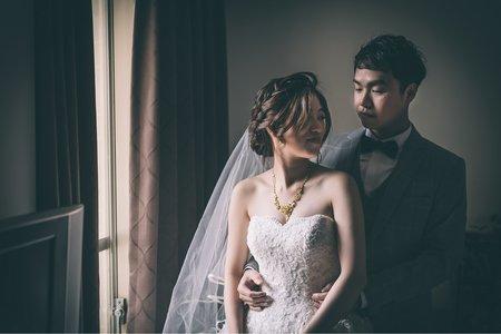 [婚禮攝影]佳霖思珮 文定迎娶晚宴@臻愛婚宴會館