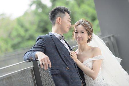 [婚禮攝影]詠仁翌晨 幸福喜宴@廣豐新天地彭園會館
