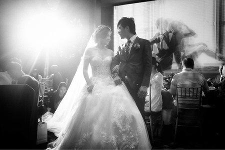 [婚禮攝影]盈宏姿伶 幸福午宴@新莊頤品大飯店
