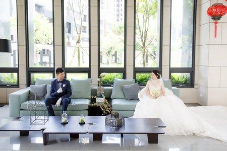 [婚禮攝影]文興文心 迎娶午宴@台中金華屋