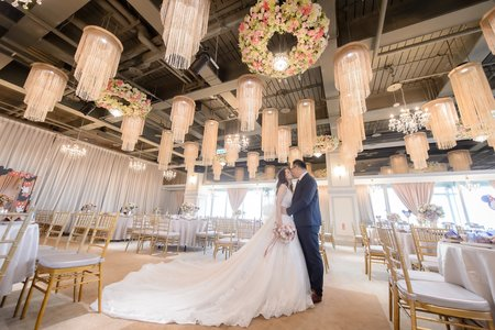 [婚禮攝影]麥克欣儀幸福喜宴@民權晶宴