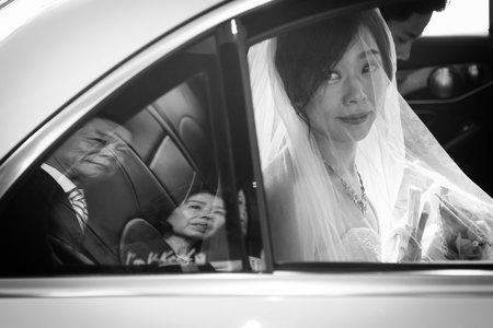 [婚禮攝影]家瑋曉婷 文定迎娶午宴 @六福萬怡酒店