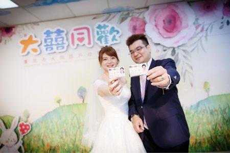 [婚禮攝影]奕翔驛帆 文定迎娶晚宴@台北花卉村
