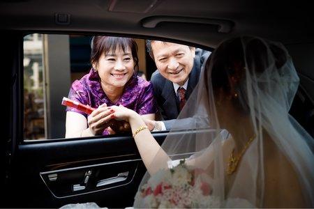 [婚禮攝影]源峰千惠 文定迎娶晚宴@南港雅悅會館