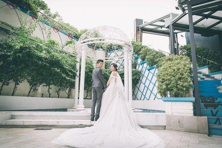 [婚禮攝影]明杰佳容 文定迎娶午宴@士林台南海鮮會館