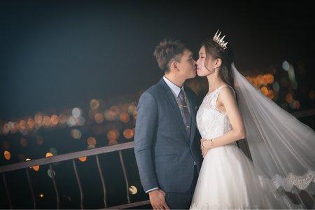 [婚禮攝影]重舟怡螢 迎娶晚宴@宜蘭員山山頂會館