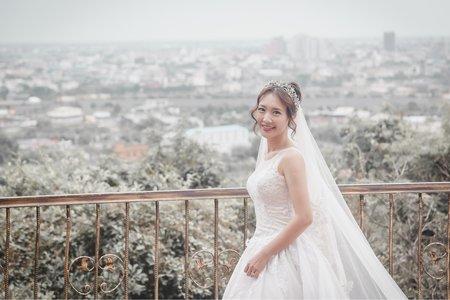 [婚禮攝影]崇智家華 迎娶午宴@宜蘭員山山頂會館