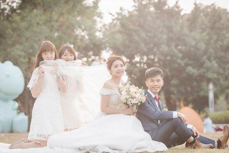 [婚禮攝影]建豪筱甄 迎娶晚宴@板橋晶宴