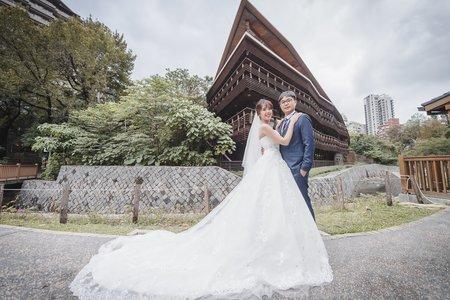 [婚禮攝影]治群思嘉 迎娶晚宴@大直典華