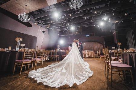 [婚禮攝影]江彬青雲 幸福午宴@竹北晶宴