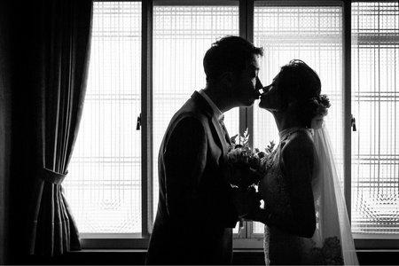 [婚禮攝影]Ian & Stacy 文定迎娶儀式@自宅