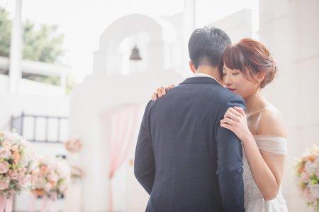 [婚禮攝影]宗翰林菡 文定午宴@新莊晶宴會館