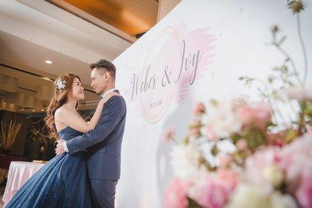 [婚禮攝影]宜澂雅涵 文定迎娶晚宴@深坑福容大飯店