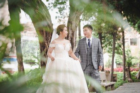 [婚禮攝影]俊騰伶芳 文定迎娶儀式@自宅