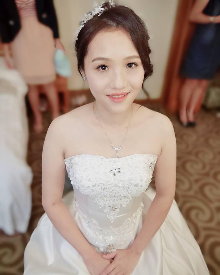 44859972_2024226080995060_7316791970616049664_n - Eva Lee 小確幸 新娘秘書造型 - 結婚吧