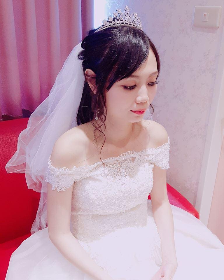47421427_2077894798961521_7215939816314109952_n - Eva Lee 小確幸 新娘秘書造型 - 結婚吧