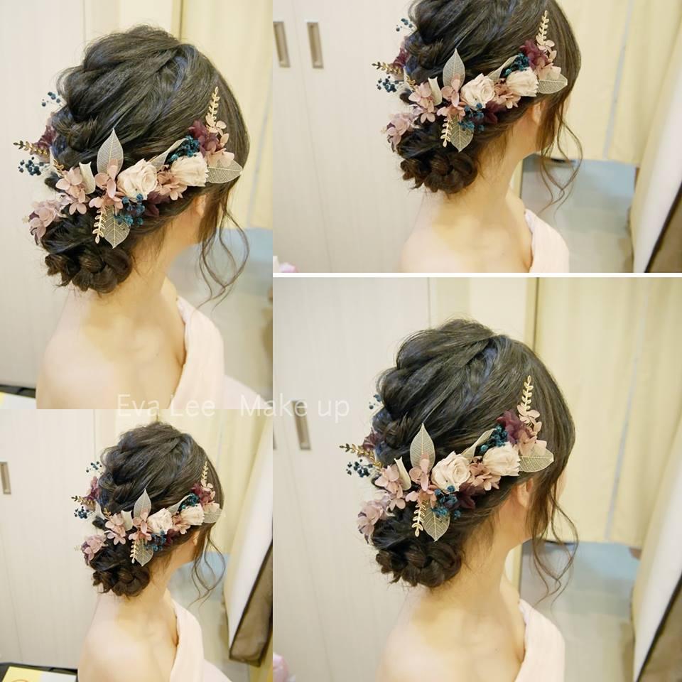 47323949_2076357652448569_9074439338581819392_n - Eva Lee 小確幸 新娘秘書造型 - 結婚吧
