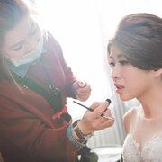 新娘秘書范芳綺!