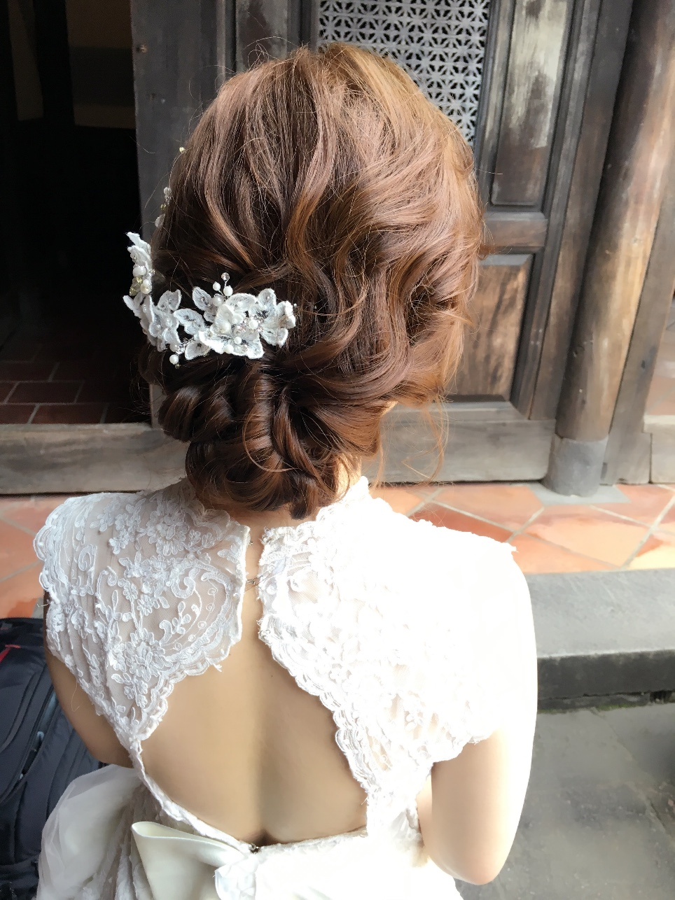 (編號:52408) - 新娘秘書范芳綺 - 結婚吧