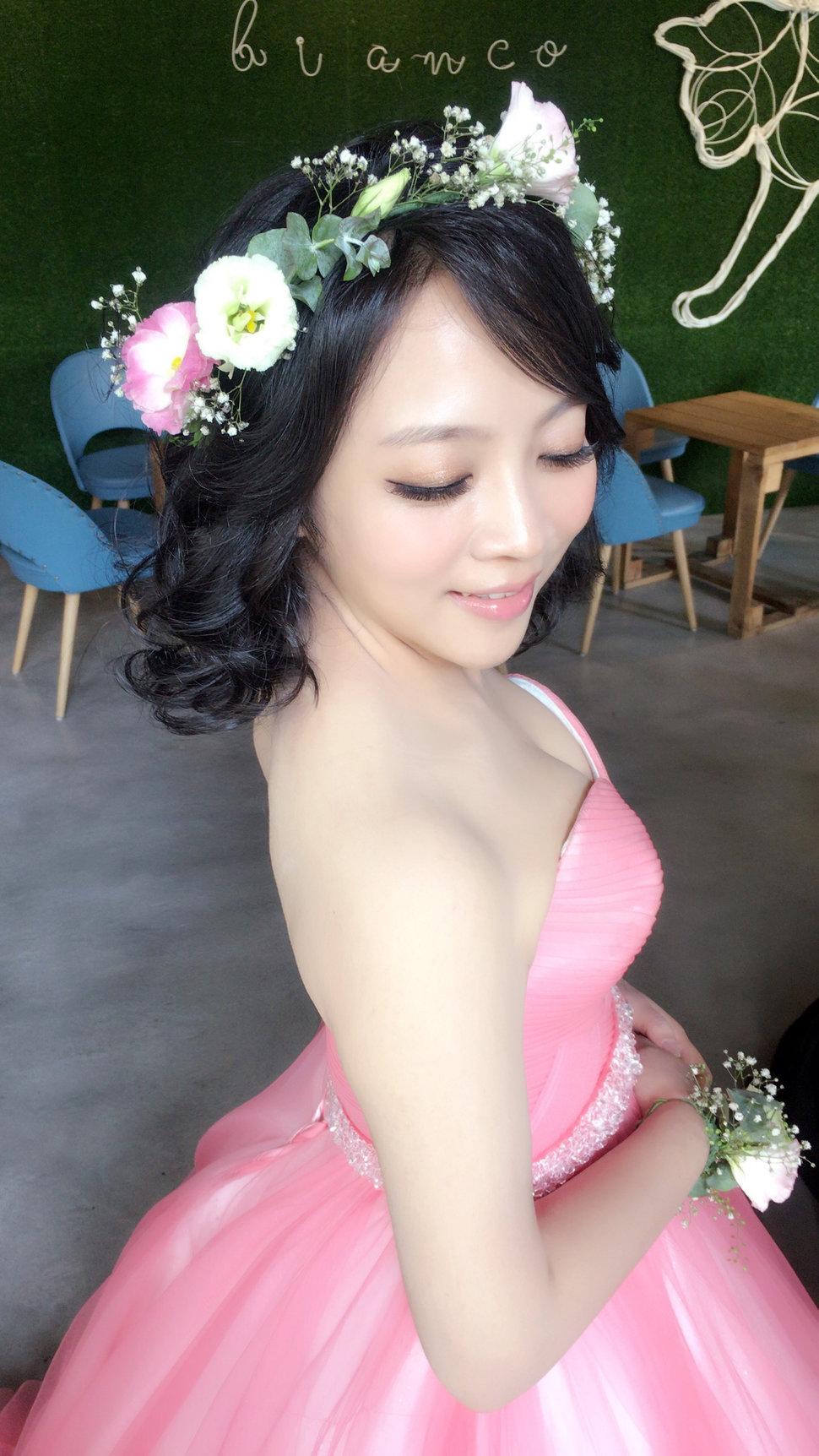 (編號:52413) - 新娘秘書范芳綺 - 結婚吧一站式婚禮服務平台