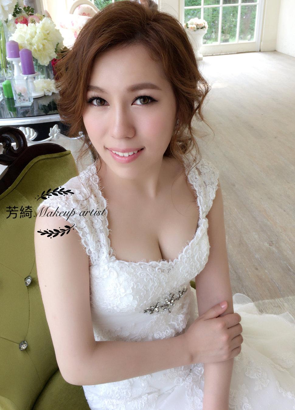 (編號:52419) - 新娘秘書范芳綺 - 結婚吧