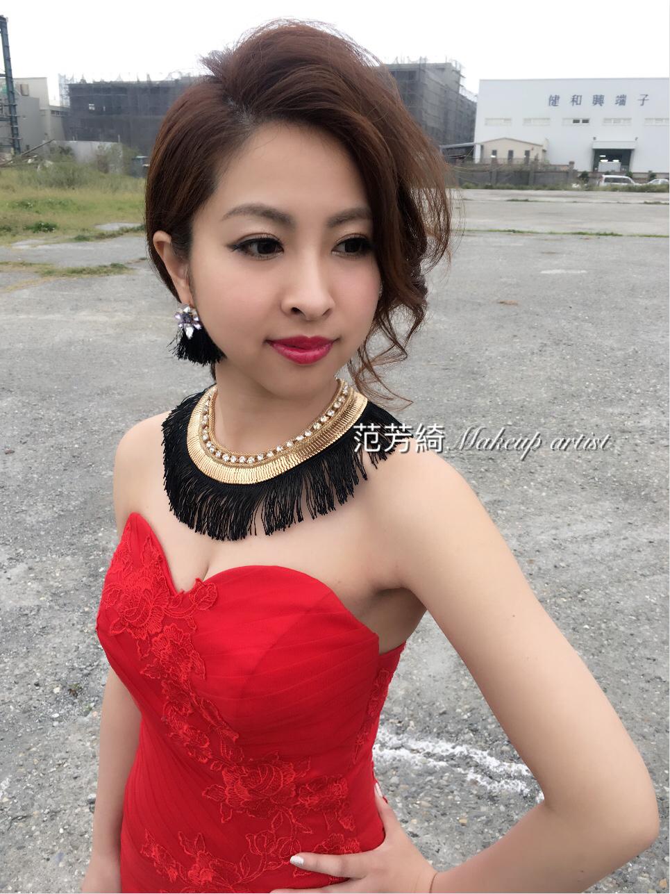 (編號:52422) - 新娘秘書范芳綺 - 結婚吧一站式婚禮服務平台