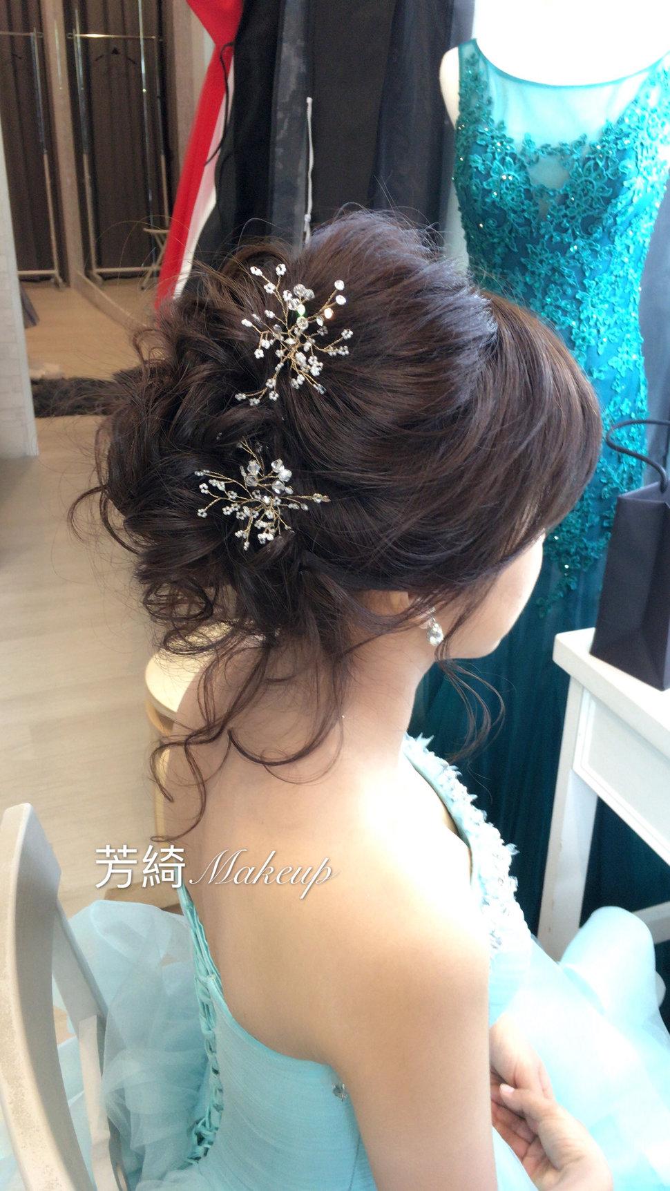 (編號:52423) - 新娘秘書范芳綺 - 結婚吧