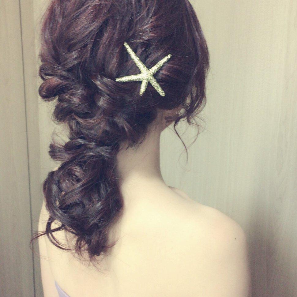 (編號:52426) - 新娘秘書范芳綺 - 結婚吧