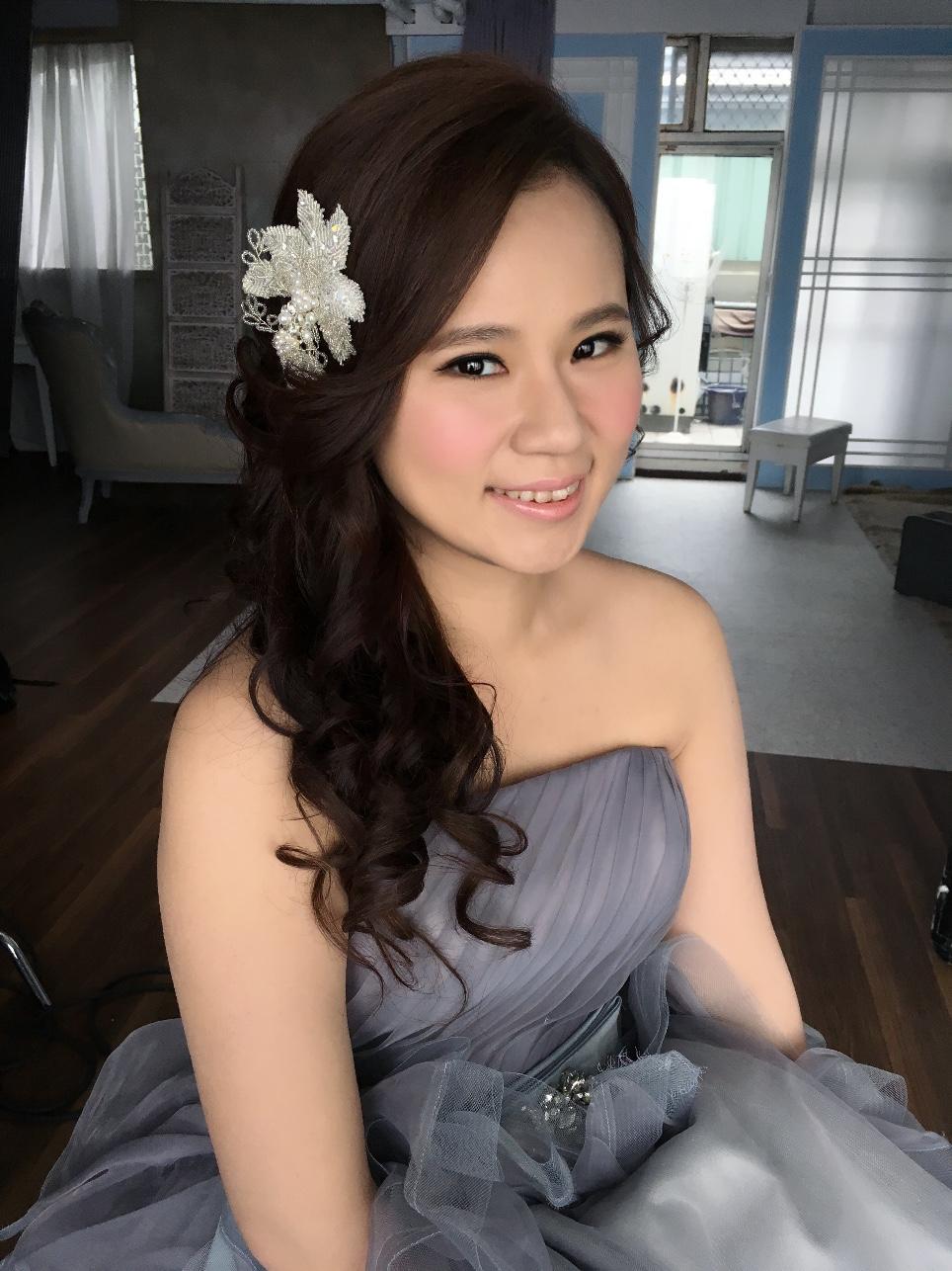 (編號:52428) - 新娘秘書范芳綺 - 結婚吧