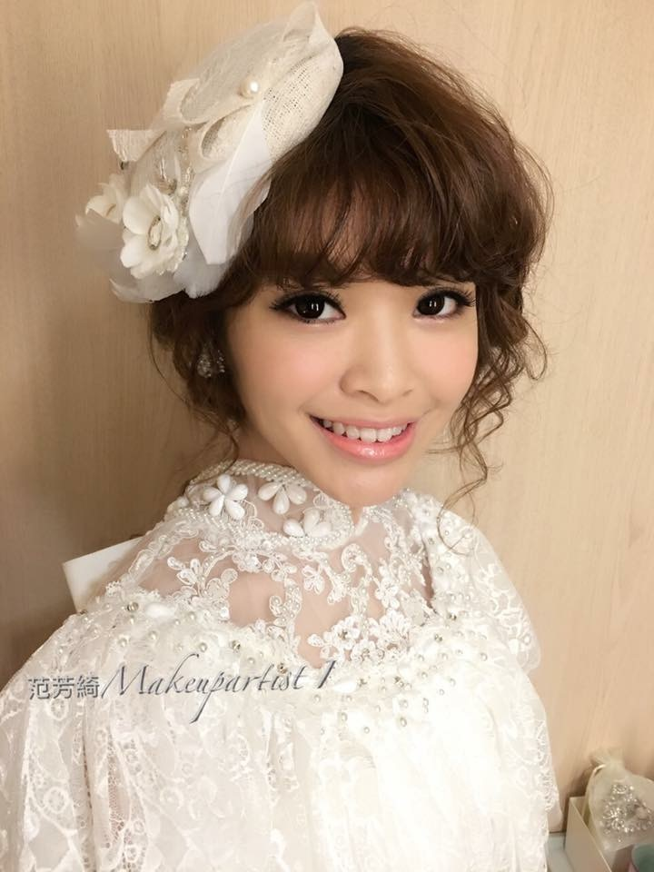 (編號:52434) - 新娘秘書范芳綺 - 結婚吧