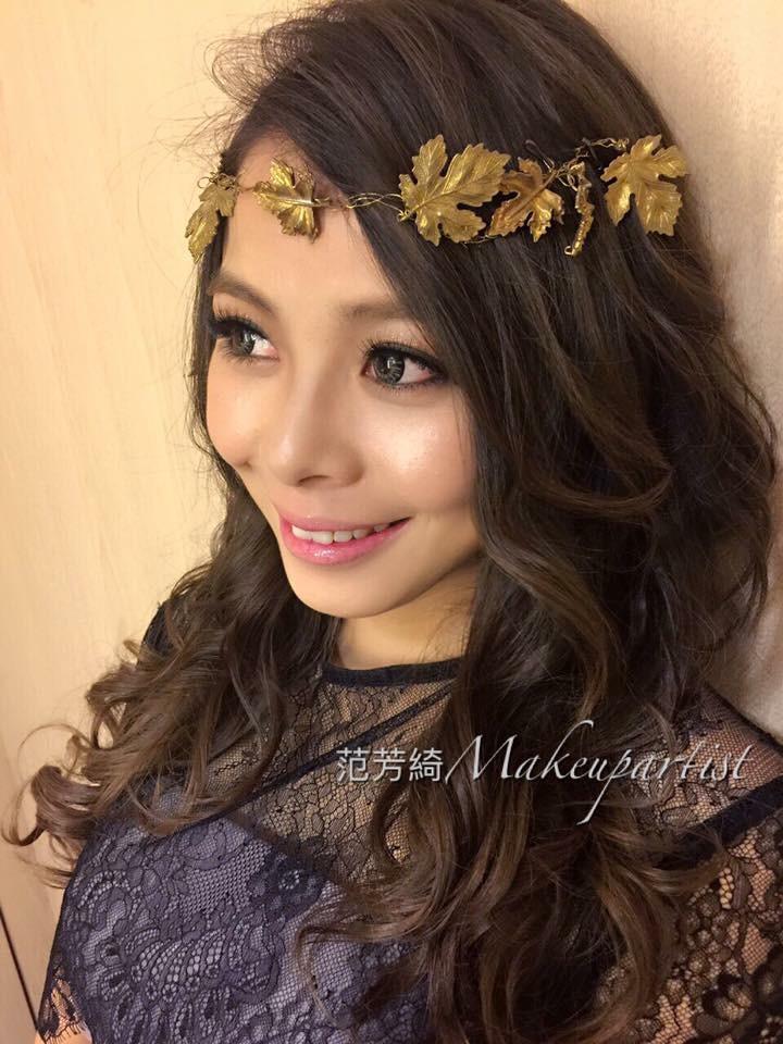 (編號:52438) - 新娘秘書范芳綺 - 結婚吧一站式婚禮服務平台