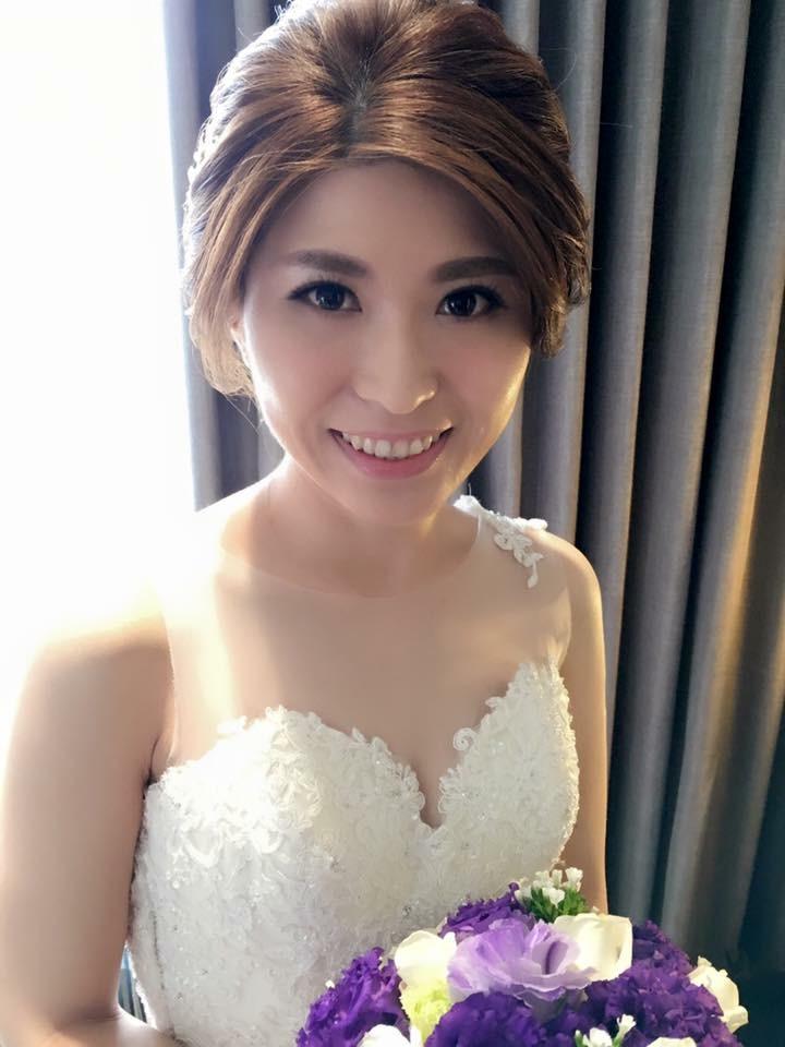 (編號:52439) - 新娘秘書范芳綺 - 結婚吧