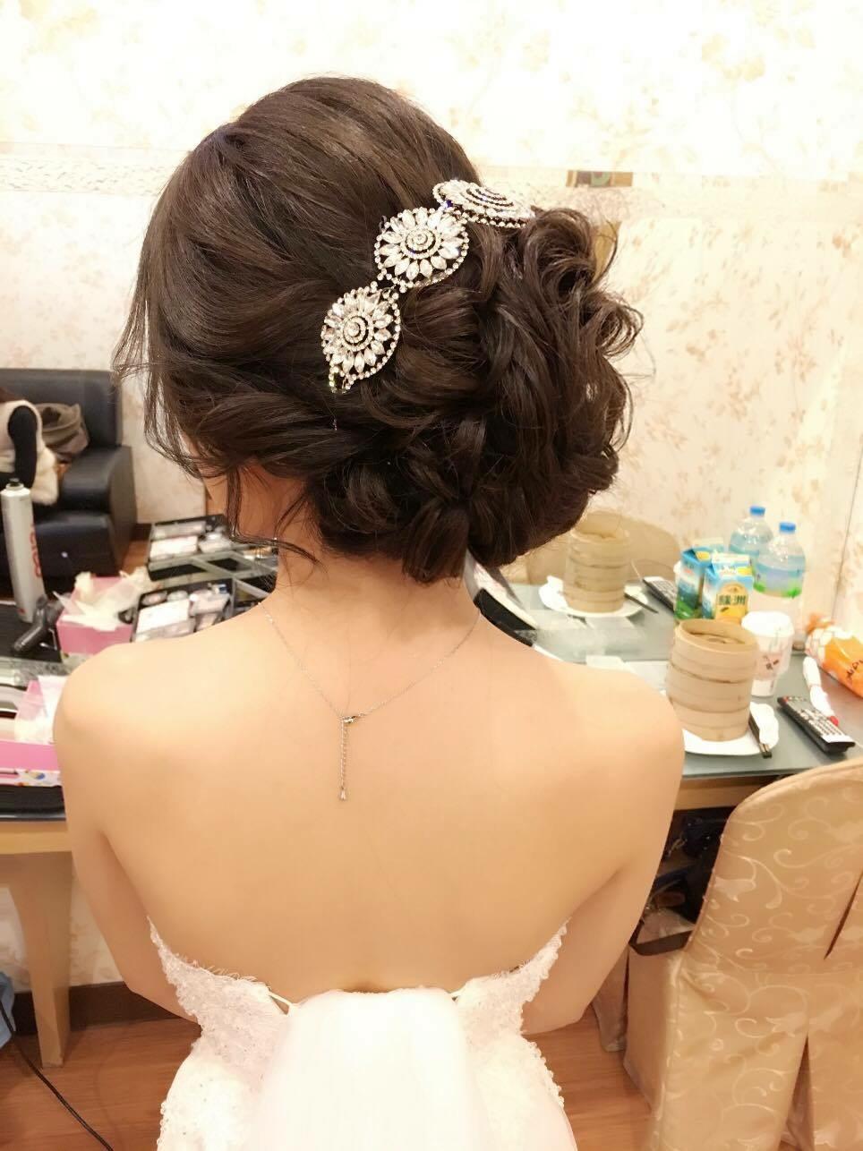 (編號:52447) - 新娘秘書范芳綺 - 結婚吧