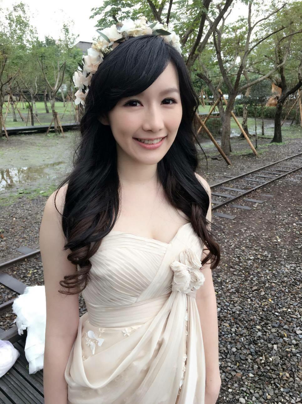 (編號:52448) - 新娘秘書范芳綺 - 結婚吧