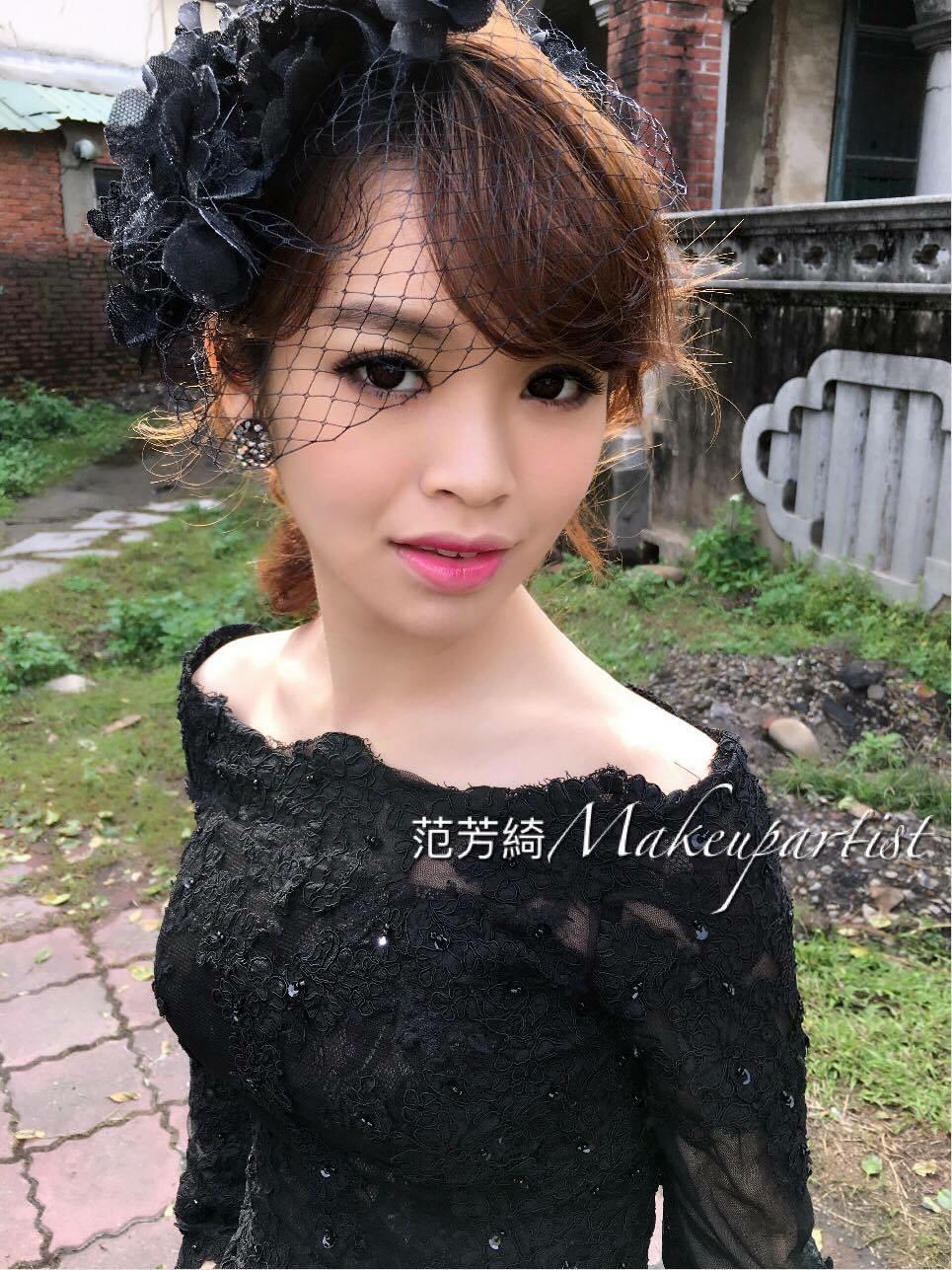 (編號:52449) - 新娘秘書范芳綺 - 結婚吧一站式婚禮服務平台
