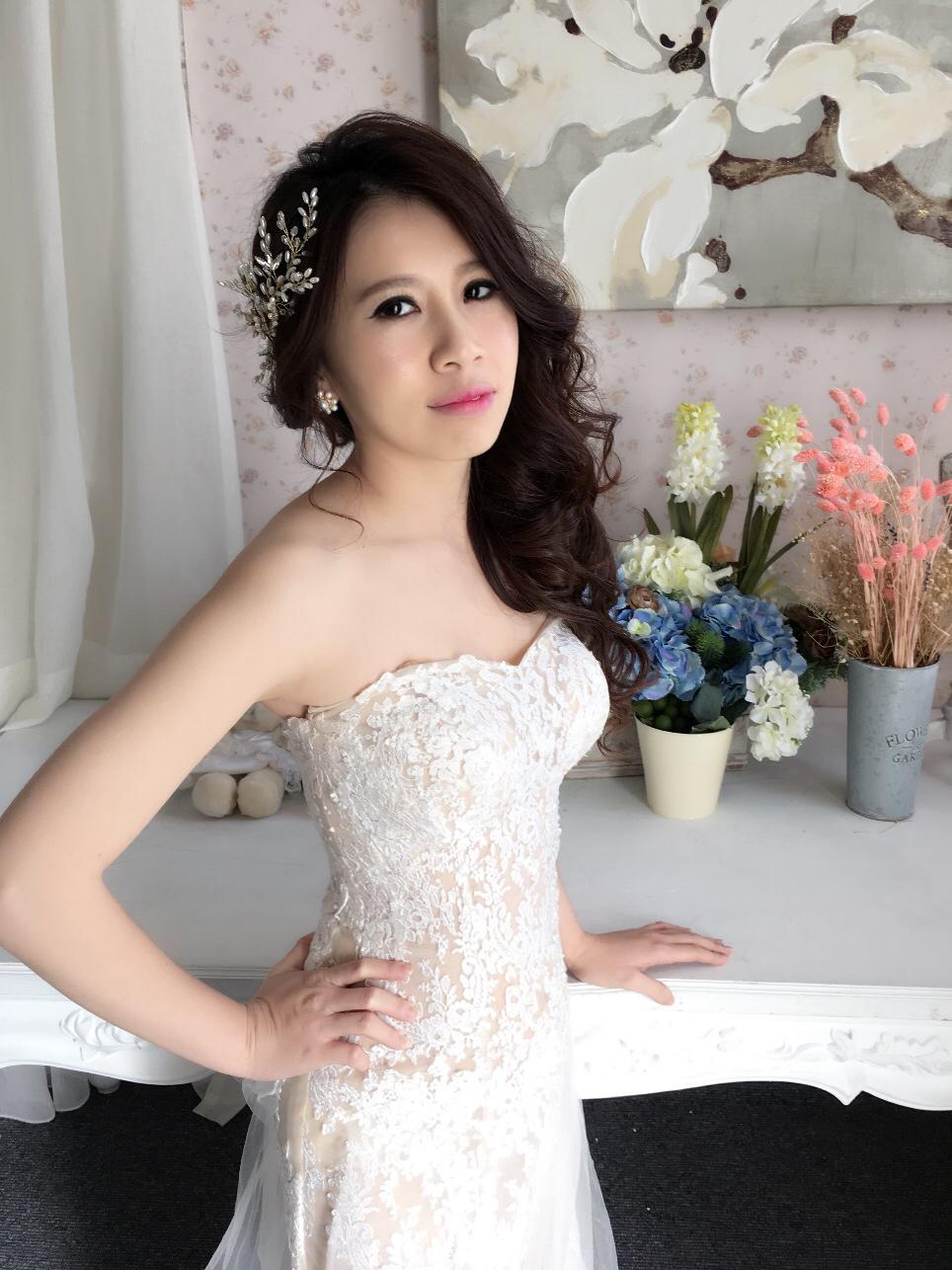 (編號:52466) - 新娘秘書范芳綺 - 結婚吧