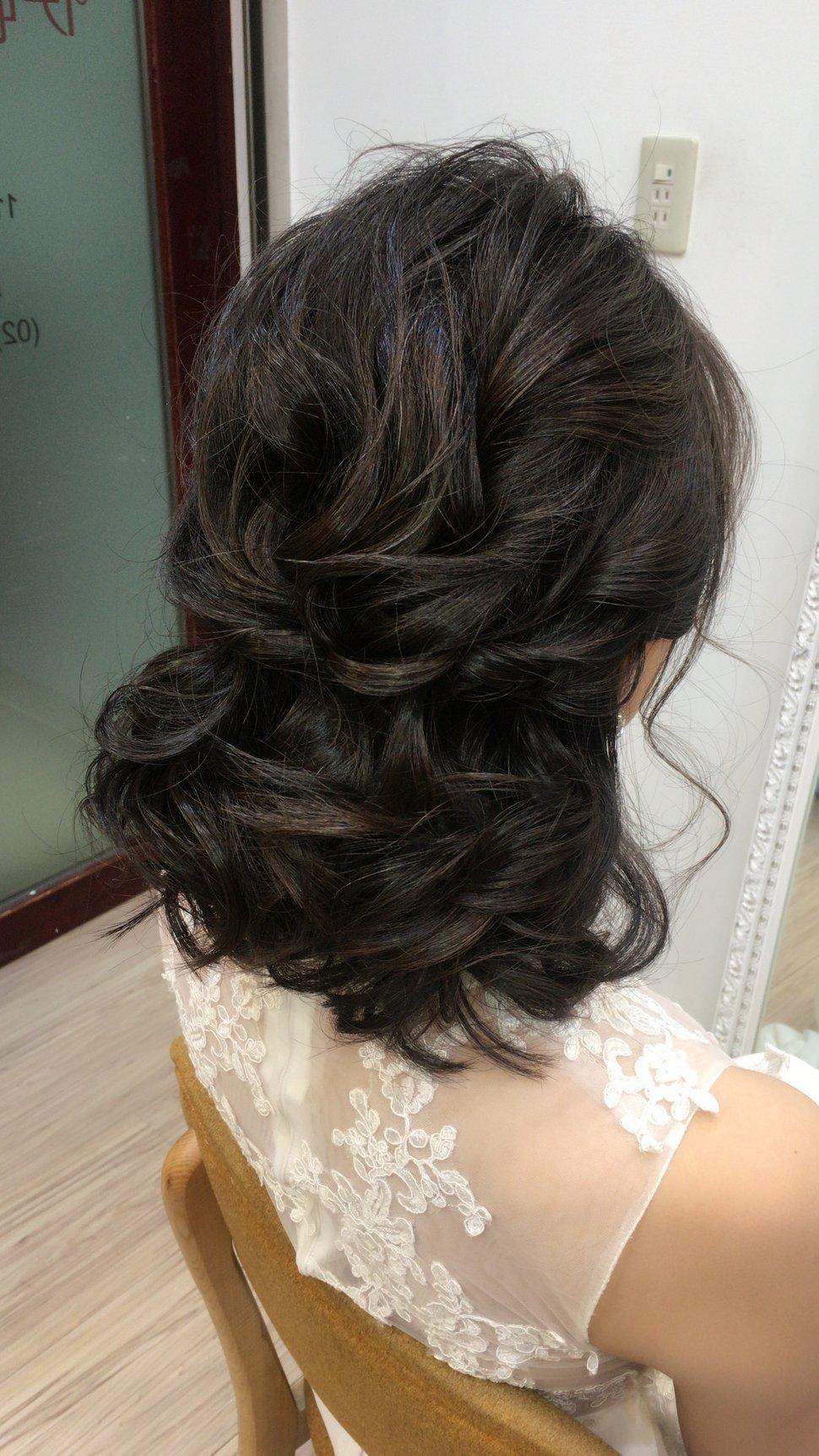 (編號:52468) - 新娘秘書范芳綺 - 結婚吧
