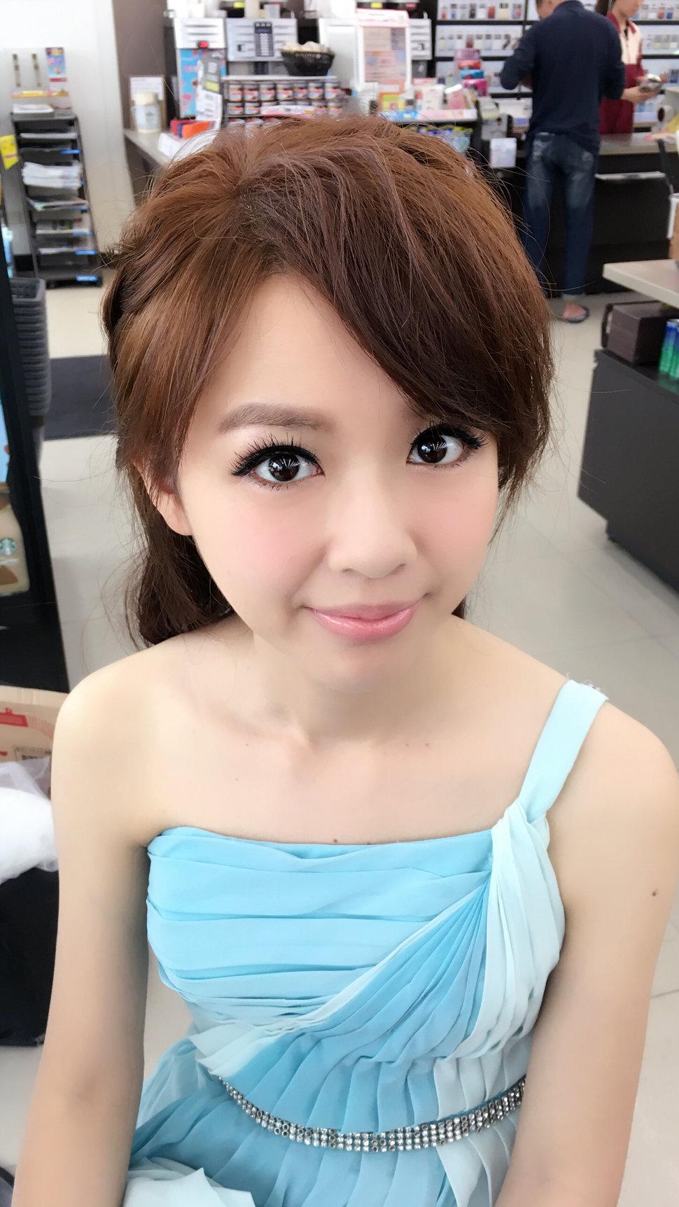 (編號:52470) - 新娘秘書范芳綺 - 結婚吧