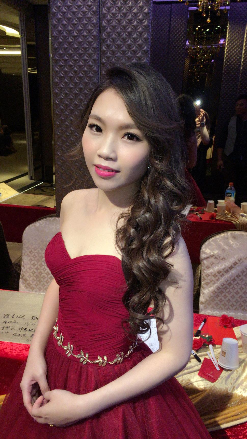 (編號:52472) - 新娘秘書范芳綺 - 結婚吧一站式婚禮服務平台