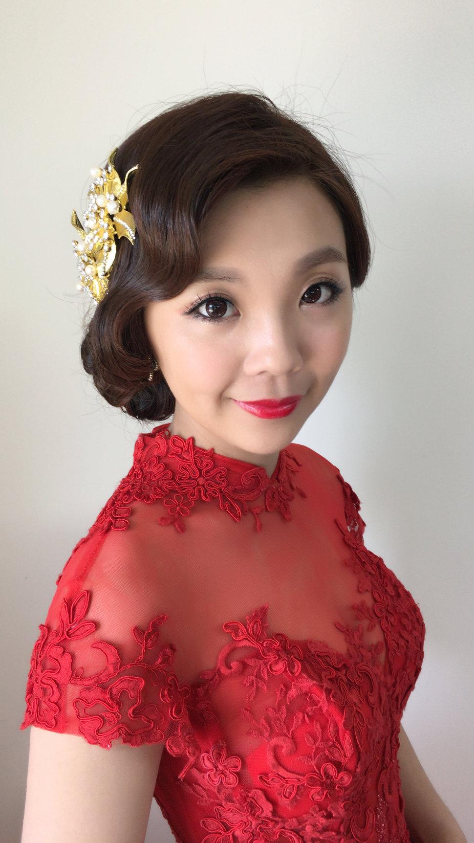 (編號:52473) - 新娘秘書范芳綺 - 結婚吧