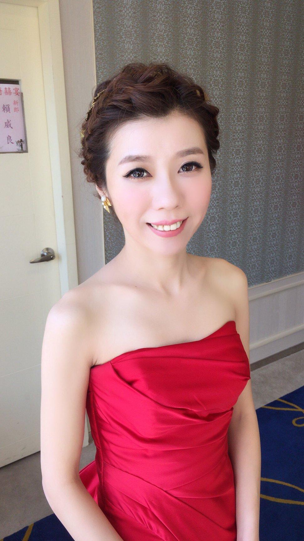 (編號:64179) - 新娘秘書范芳綺 - 結婚吧