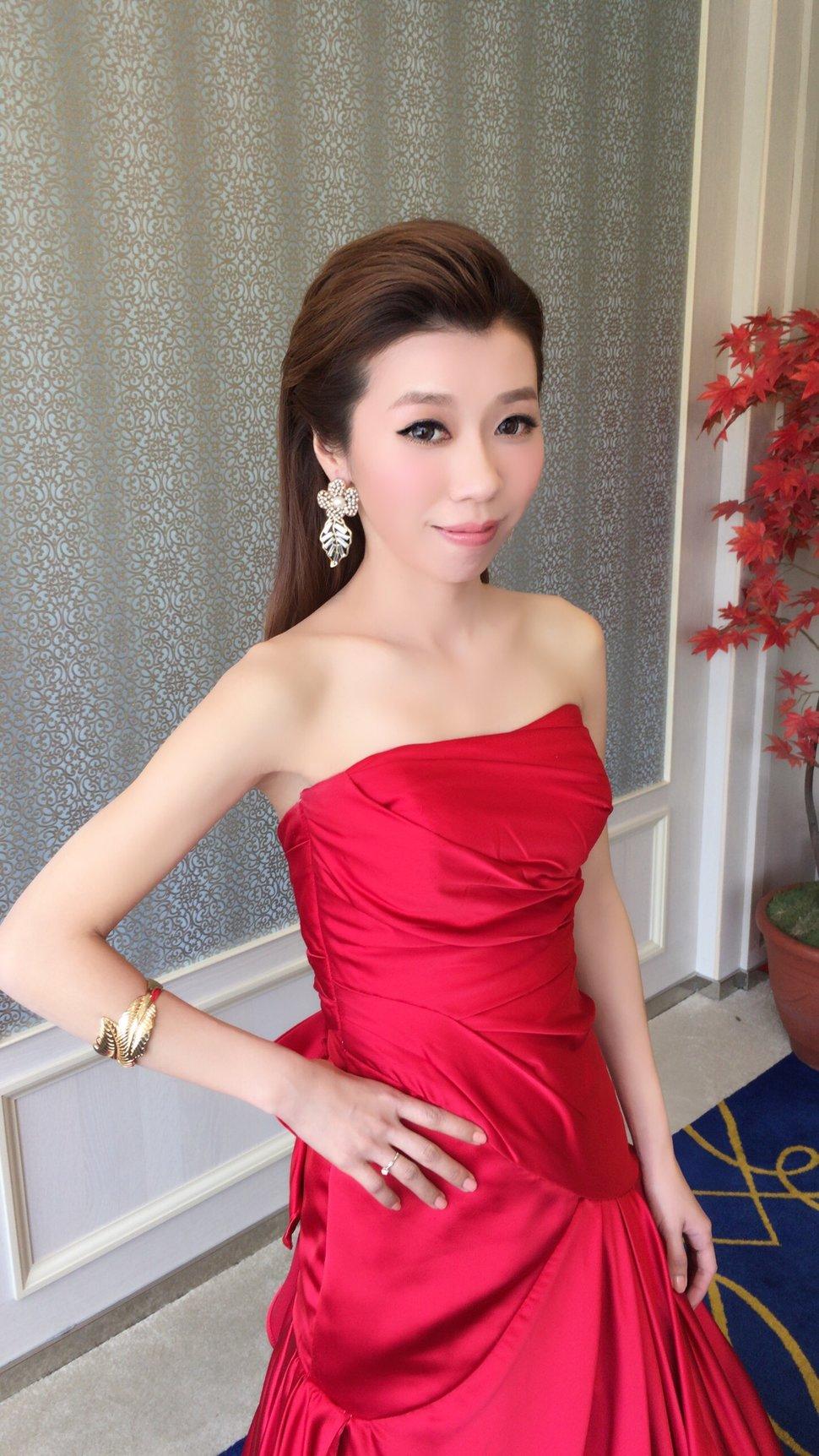 (編號:121736) - 新娘秘書范芳綺 - 結婚吧