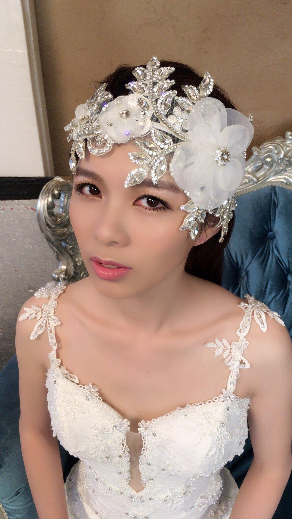 (編號:193789) - 新娘秘書范芳綺 - 結婚吧
