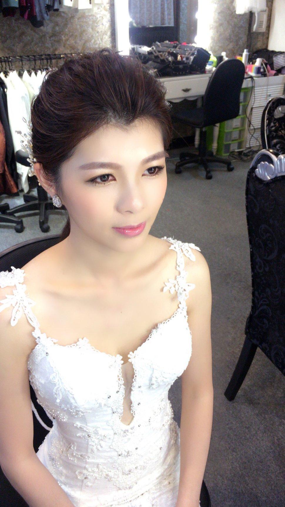 (編號:193791) - 新娘秘書范芳綺 - 結婚吧