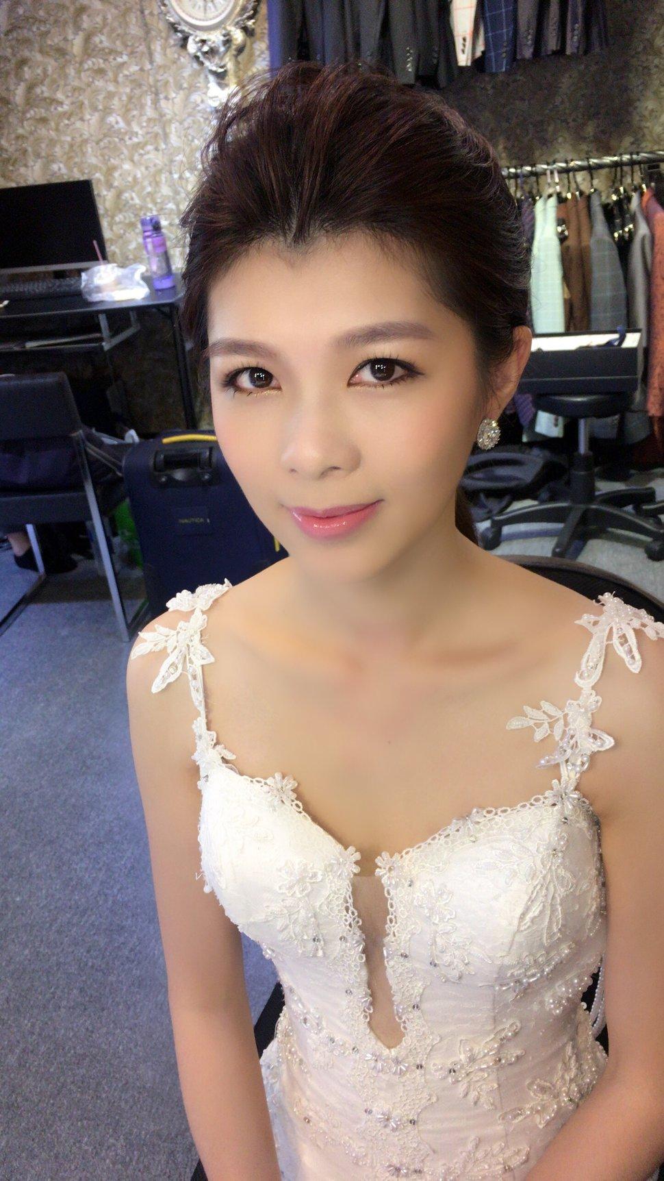 (編號:193792) - 新娘秘書范芳綺 - 結婚吧