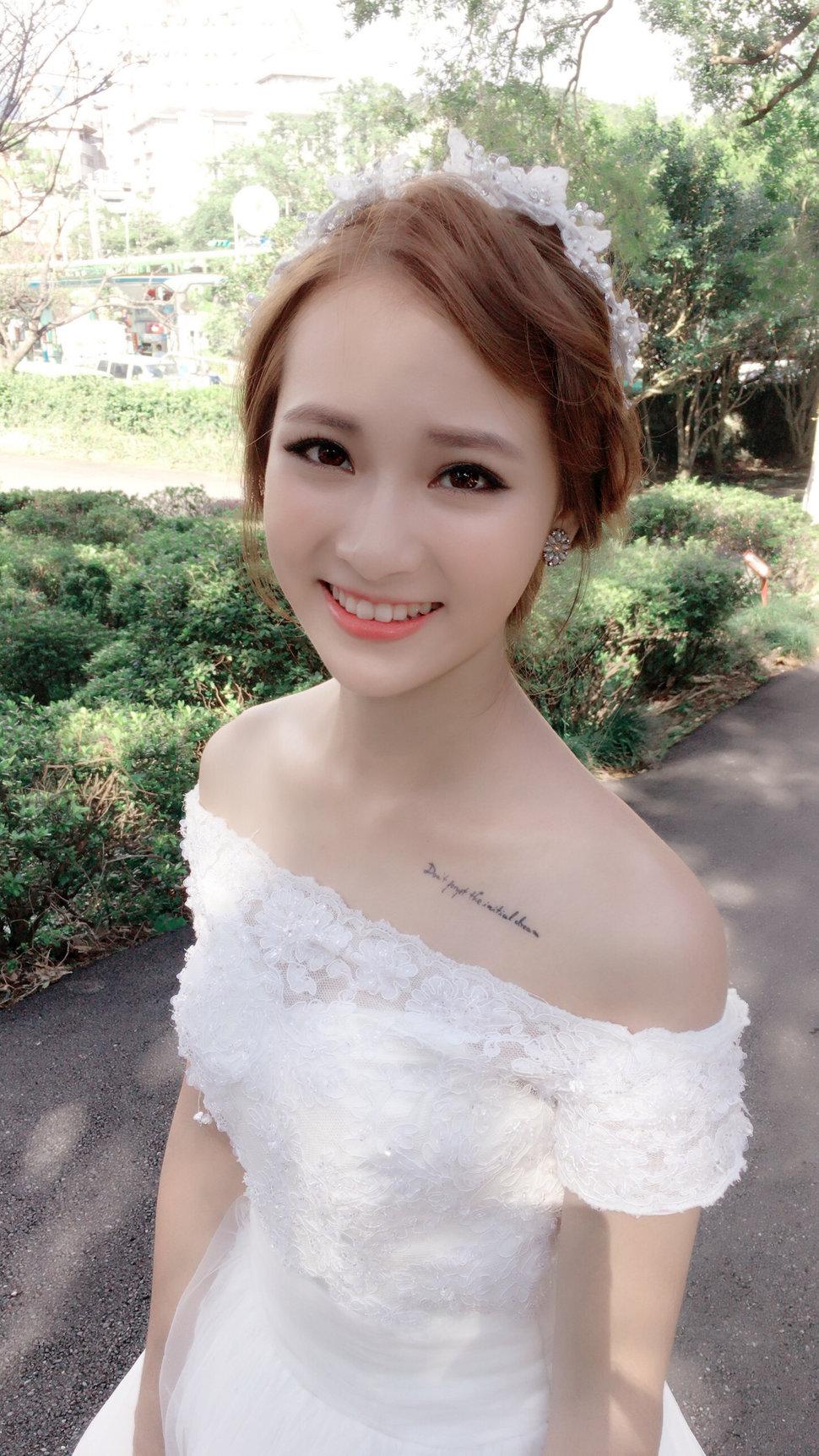 (編號:242590) - 新娘秘書范芳綺 - 結婚吧一站式婚禮服務平台