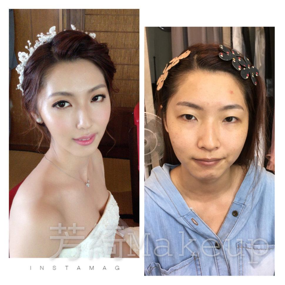 (編號:289899) - 新娘秘書范芳綺 - 結婚吧