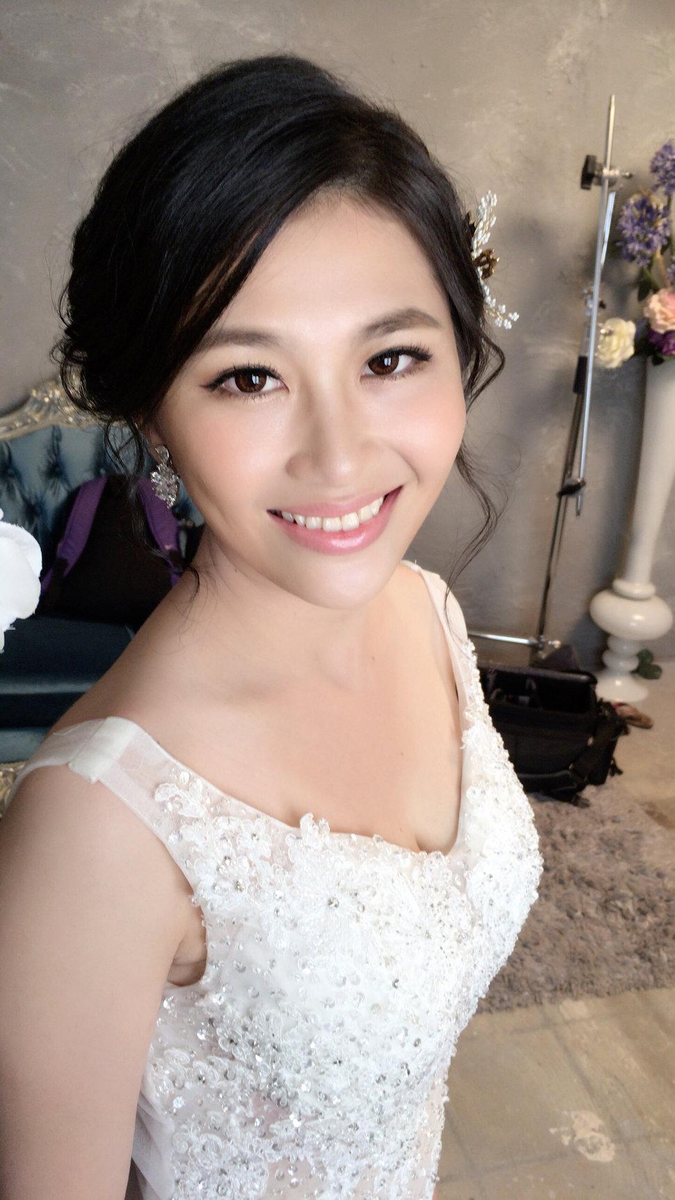 (編號:301972) - 新娘秘書范芳綺 - 結婚吧