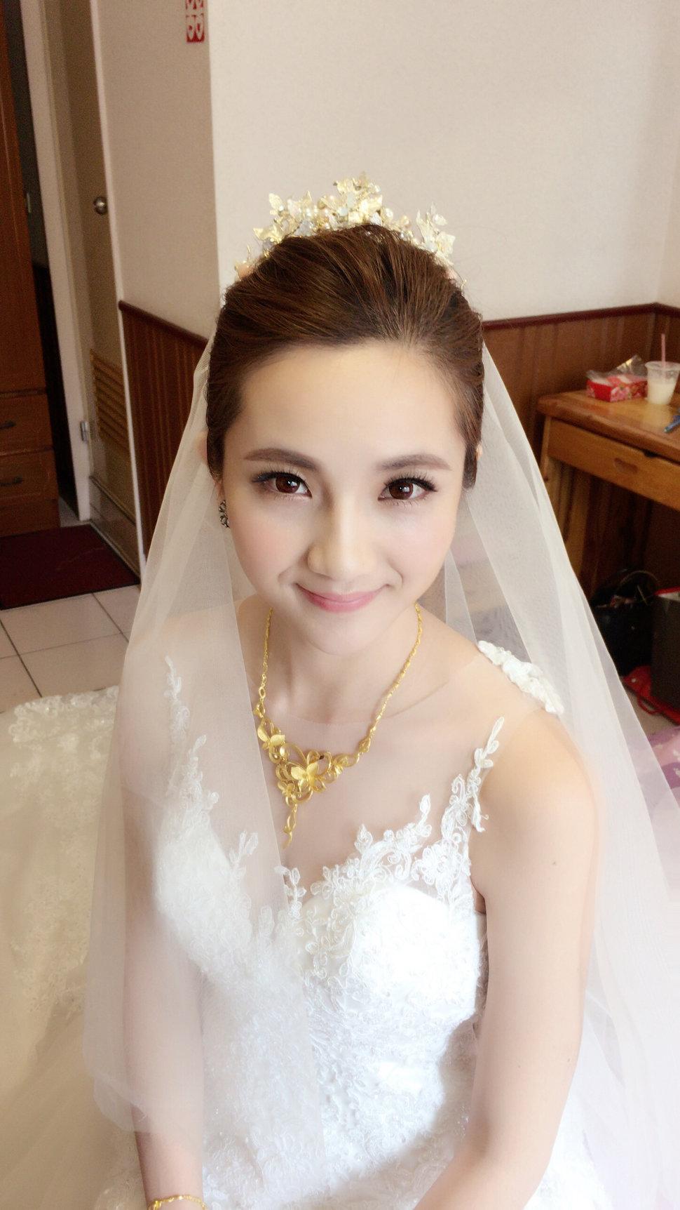 (編號:301976) - 新娘秘書范芳綺 - 結婚吧